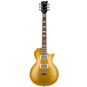 LTD EC-256 Metallic Gold