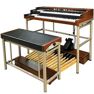 Hammond XK-System Pro Style
