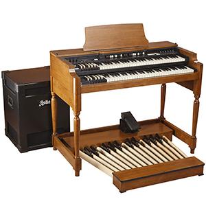 XK-System Vintage