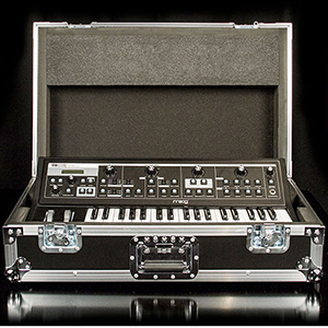 Moog Little Phatty ATA Road Case  [ACC-RC-006]