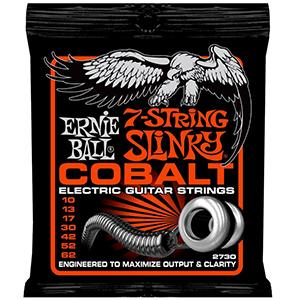 Ernie Ball 2730 Cobalt 7-String