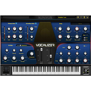 SONiVox Vocalizer [VOCALIZER]