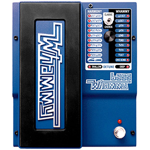 Digitech Bass Whammy [BWhammy]