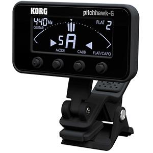Korg PitchHawk Black [AW3GBK]