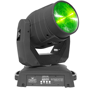 Chauvet DJ Intimidator Beam LED 350 [INTIMIDATORBEAMLED]
