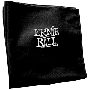Ernie Ball Microfiber Polish Cloth [PO4220]