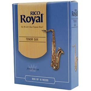 Rico Tenor Saxophone Reeds - 2.5
