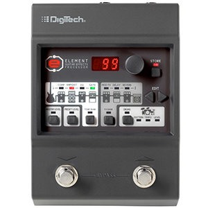 Digitech Element [ELMT]