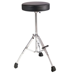 Gibraltar GGS10T- Stool w/ Foot Rest [GGS10T]