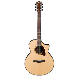 Ibanez AEW22CD Natural [AEW22CDN]