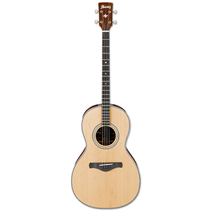 Ibanez AVT1 - Natural High Gloss Tenor Guitar [AVT1NT]