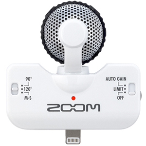 Zoom iQ5 White [ZiQ5W]