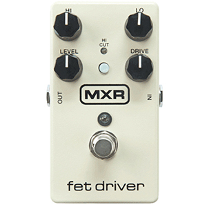 Fet Driver