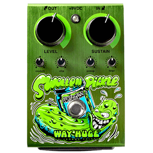Swollen Pickle Jumbo Fuzz Dirty Donny Edition