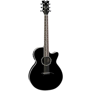 Dean Performer Tribal Classic Black [PE TRBL]