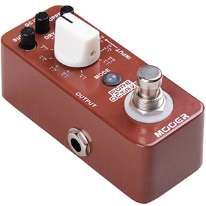 Mooer Pure Octave [PUREOCTAVE]