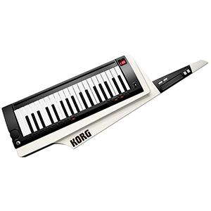 RK-100S White Keytar *Pre-Order