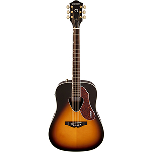 G5024E Rancher Dreadnought Sunburst