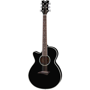Dean Performer Electric - Classic Black Lefty [PEL_CBK]