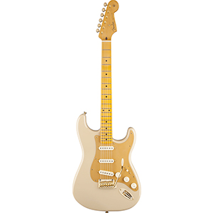 60th Anniversary Classic Player 50s Stratocaster Desert Sand