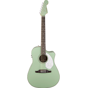 Fender Sonoran SCE Surf Green [0968641057]