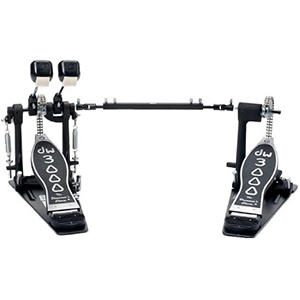Drum Workshop DWCP3002L Double Kick Drum Pedal [DWCP3002L]