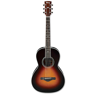 Ibanez AVN1 Brown Sunburst [AVN1BS]