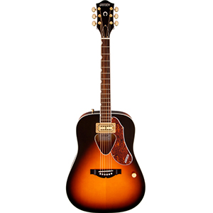 Gretsch G5031FT Rancher Dreadnought Sunburst [2714031552]