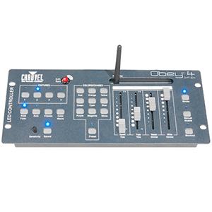 Obey 4 D-Fi 2.4