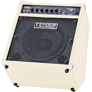 Fender Rumble 30 Blonde [2315500420]