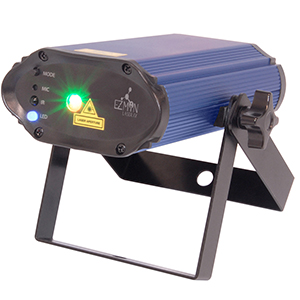 EZMiN Laser FX