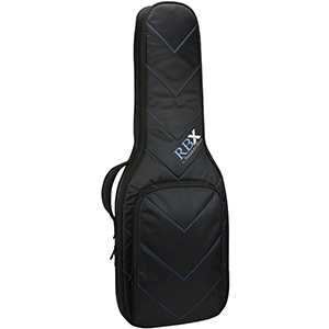 RBX Double Electric Guitar Gig Bag