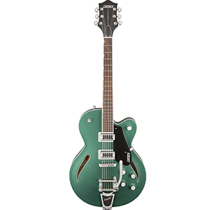 Gretsch G5620T-CB Electromatic CENTER-BLOCK Georgia Green [2509100577]