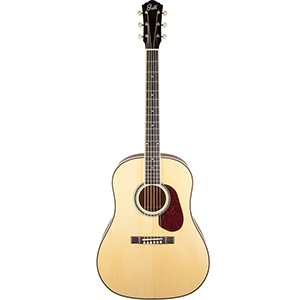 Guild Orpheum Slope Shoulder Natural [885978324200]