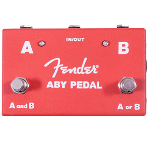 Fender ABY Footswitch [0234506000]