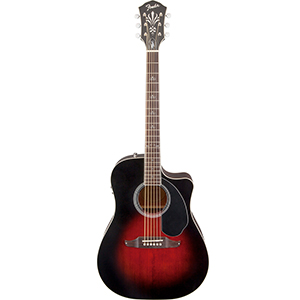 Fender Wayne Kramer Royal Tone Dreadnought CE [0968630000]