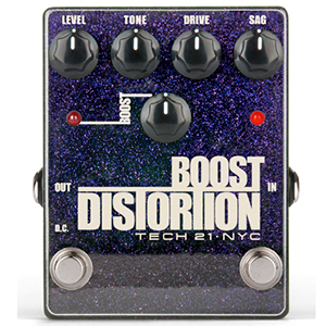 Tech21 Boost Distortion