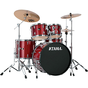 Tama IP52KCPM Imperialstar Candy Apple Mist
