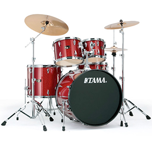 Tama IP52KCPM Imperialstar Candy Apple Mist [IP52KCCPM]