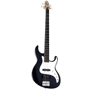 Samick FN1 Bass BK Black Finish