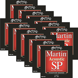 Martin SP4100 - 12 Pack [MSP4100 12 Pack]