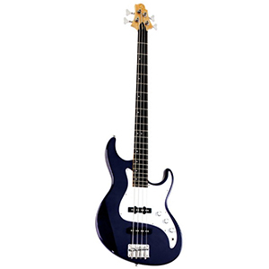 FN1 Bass CBL  Blue Finish