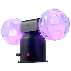 American DJ Jelly Cosmos Ball [JEL205]