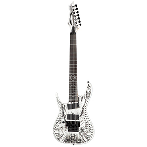 Dean Rusty Cooley RC7X Wraith Lefty [RC7X WRAITH L]