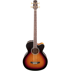 Takamine GB72CE Brown Sunburst [GB72CE-BSB]