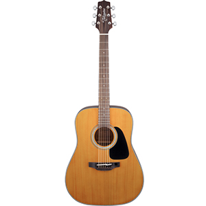 Takamine GD30 Natural [ GD30-NAT]