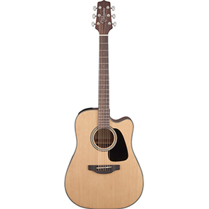Takamine GD10CE Natural [GD10CE-NS]