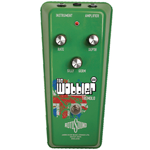 The Wobbler Tremolo