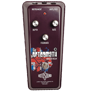 Rotosound The Aftermath Delay [RAM1]