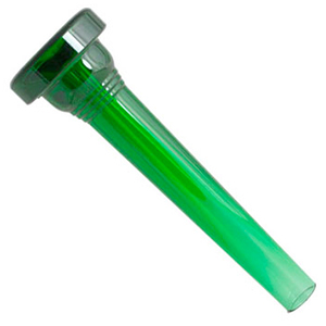 Kelly Mouthpieces Screamer - Crystal Green [TPKSCG]